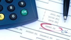 Comprendre un relevé de compte d'un crédit renouvelable.
