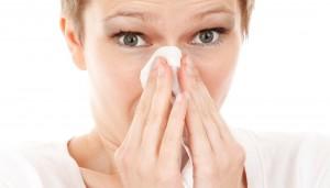 Les allergies et les pollens